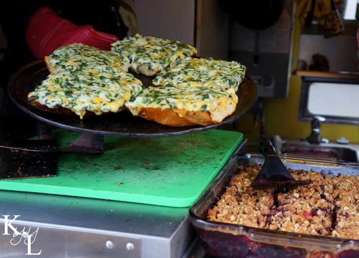 Spinach Bread 2